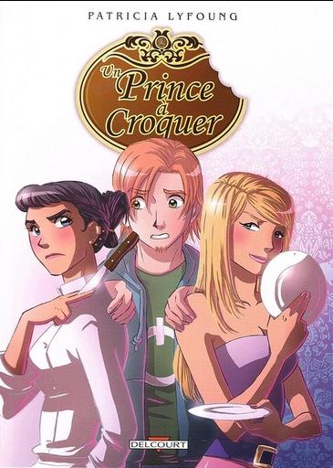 Le prince à croquer