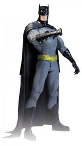 Figurine articulée Dc Comics de Batman