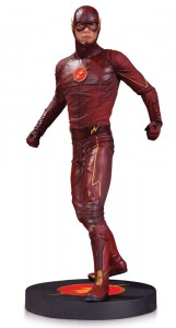 Figurine Comics du personnage flash