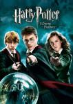"""couverture livre """"Harry Potter et l'Ordre du phénix"""""""