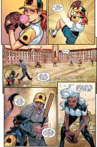 Victor Ibanez - Extraordinary X-Men #20 p19