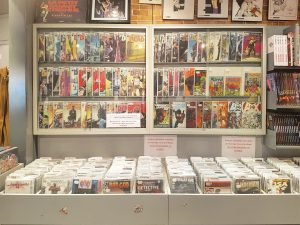 Old Issues Album Comics Paris