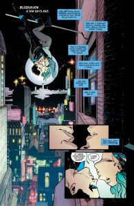 Javier Fernandez - Nightwing 16 p01