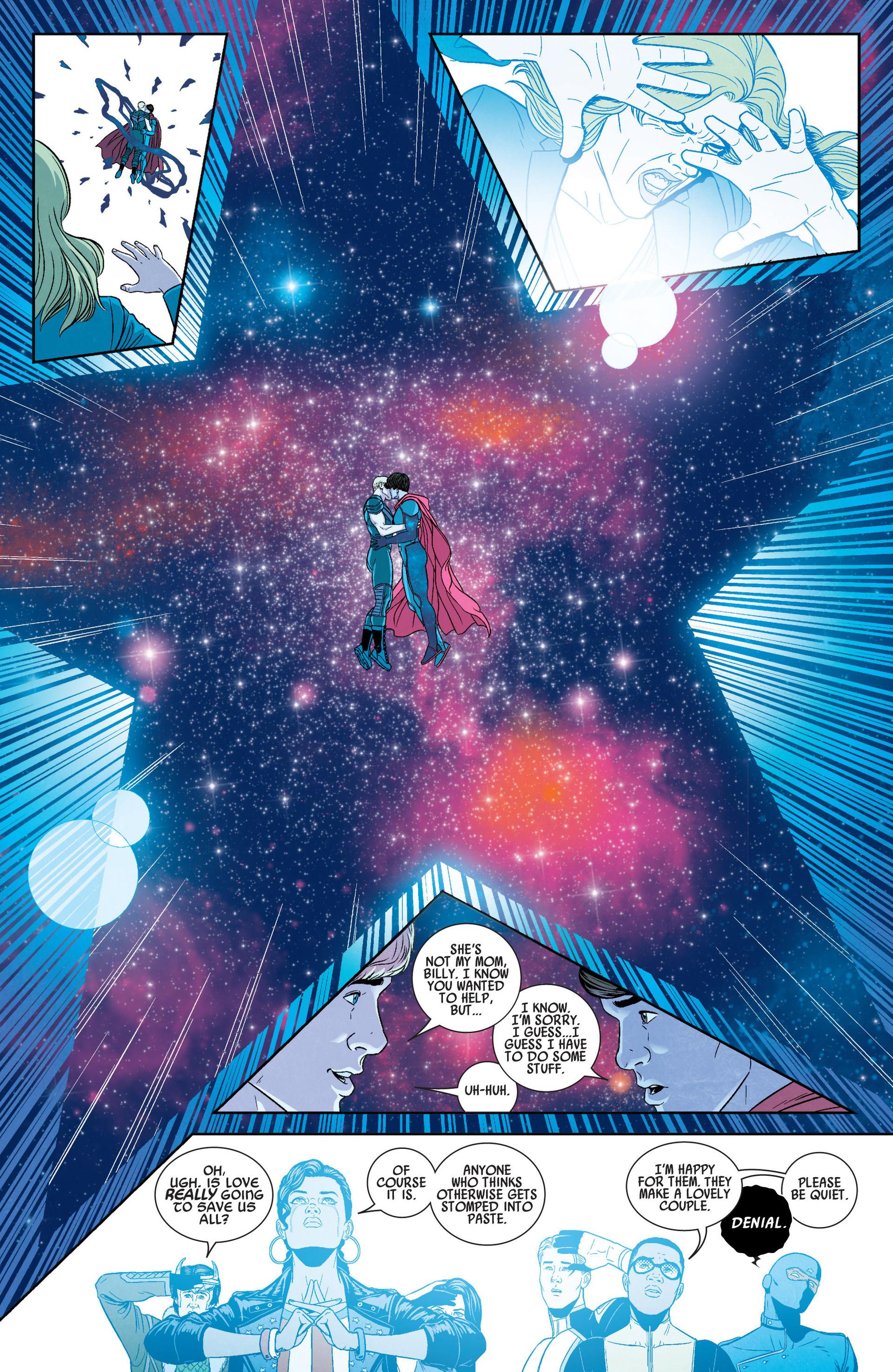 Jamie McKelvie - Young Avengers #13 p14