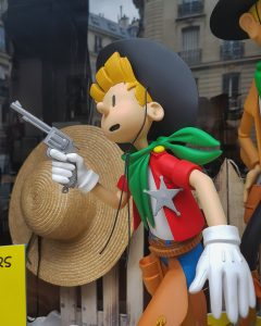 Spirou et Fantasio Album Bd Paris