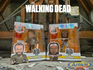 MetalsDieCastTheWalkingDead