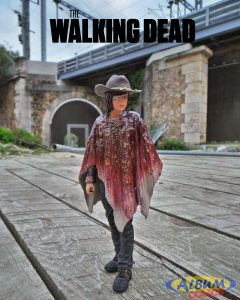 TheWalkingDeadCarl3AlbumComics