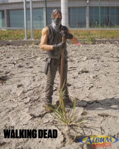 TheWalkingDeadDaryl3AlbumComics