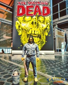 TheWalkingDeadNeganAlbumComics