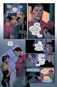 Ardian Syaf - X-Men Gold #1 p22