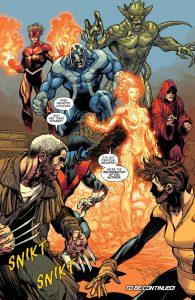 Ardian Syaf - X-Men Gold #1 p25