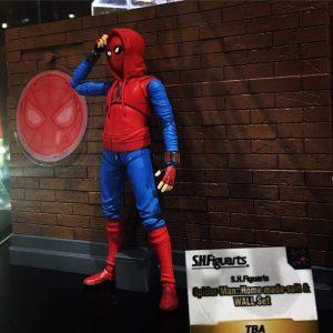 Album comics SDCC2017