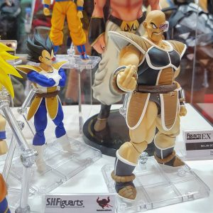 Tamashii Nations Figuarts Album Comics 19