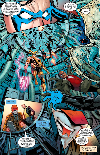 Miguel Mendonca - Nightwing #24 p02