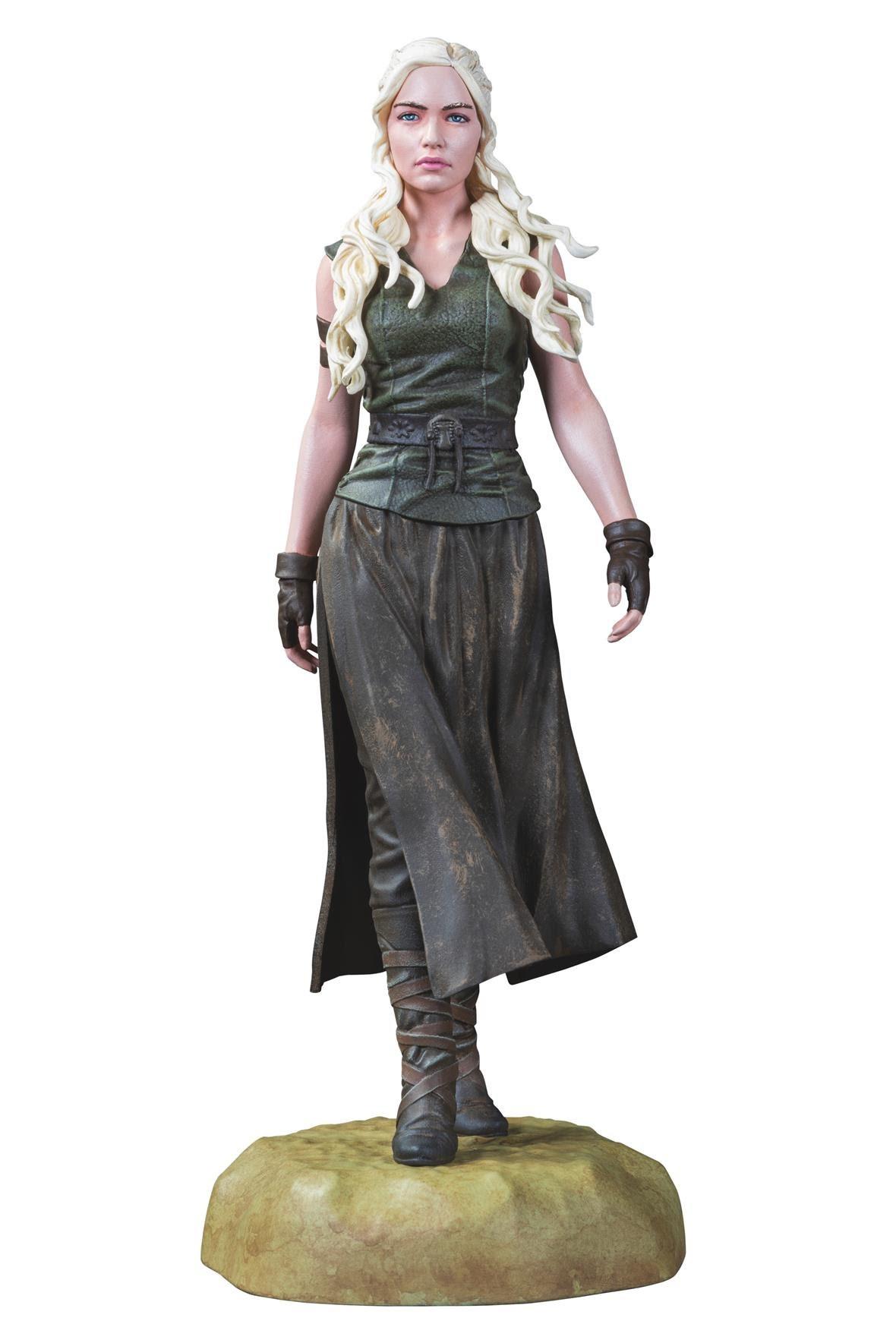 Daenerys Dark Horse Deluxe (2018)
