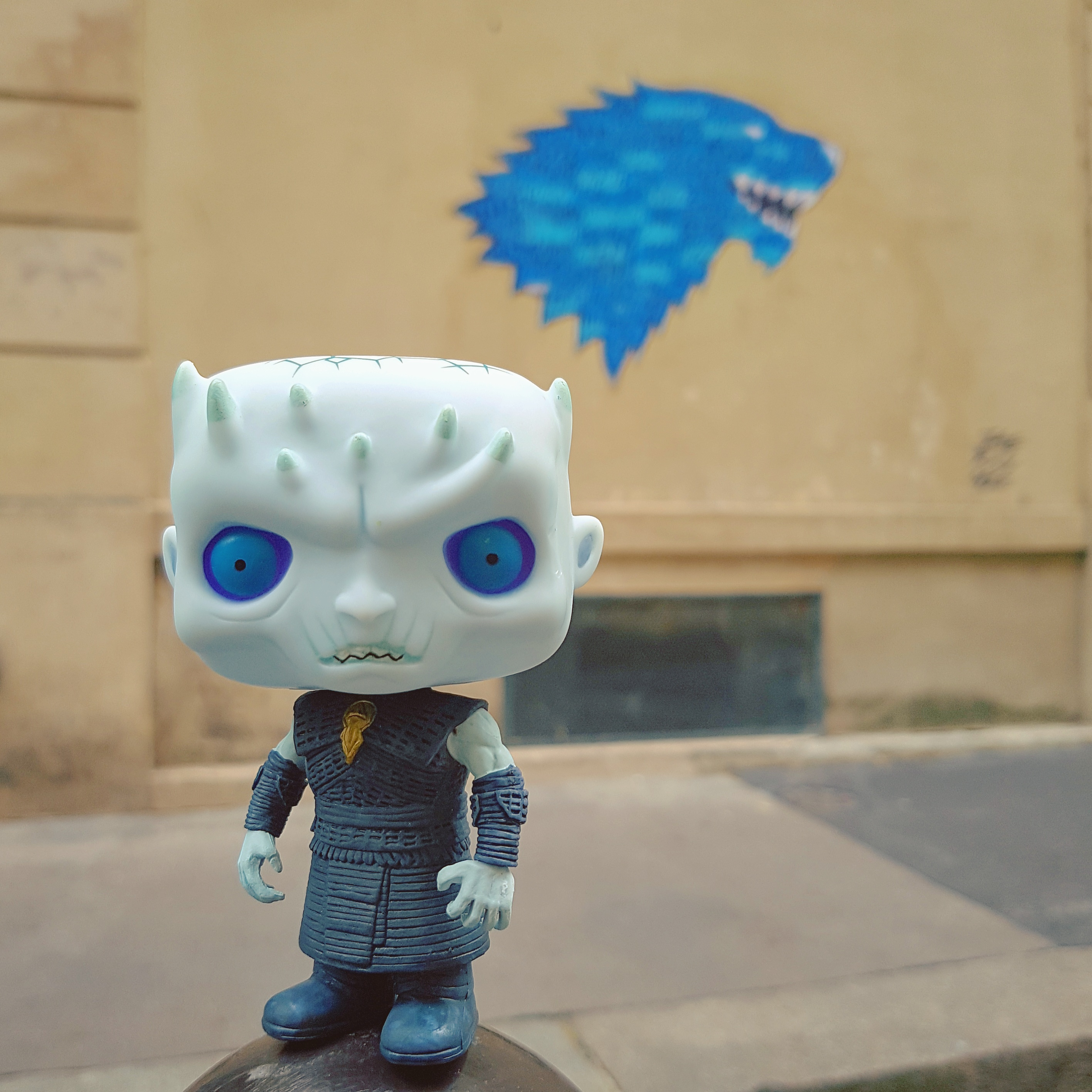 Funko Pop Night King