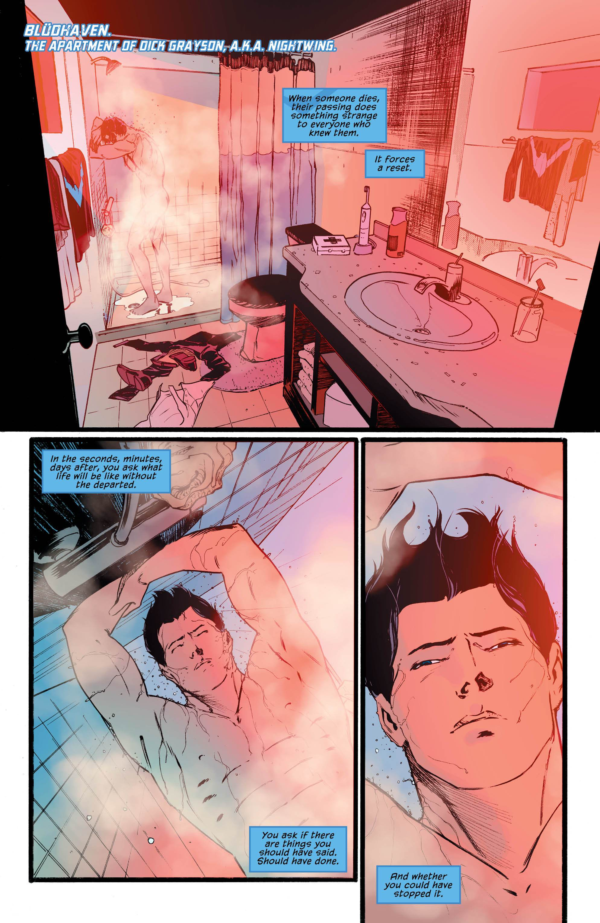 Javier Fernandez - Nightwing #26 p01