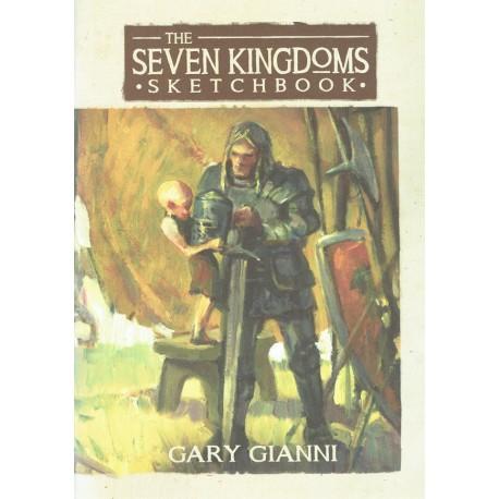 Gary Gianni's Seven Kingdoms