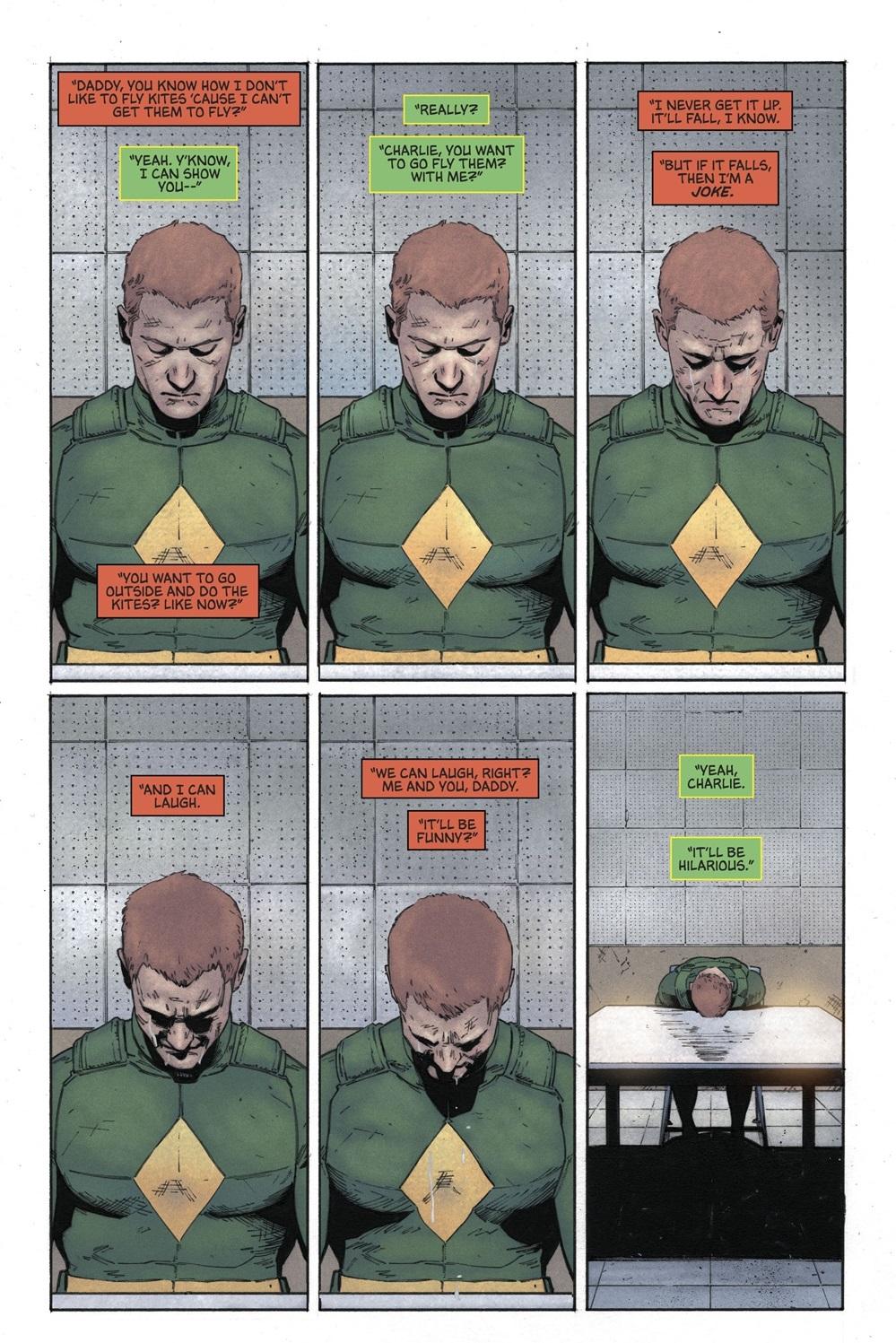 Clay Mann - Batman #30 p19