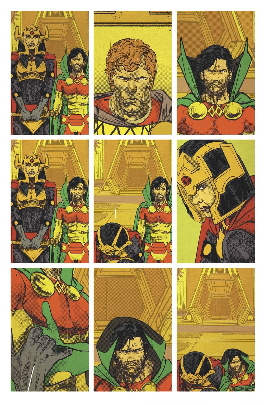 Mitch Gerards - Mister Miracle 2 p9