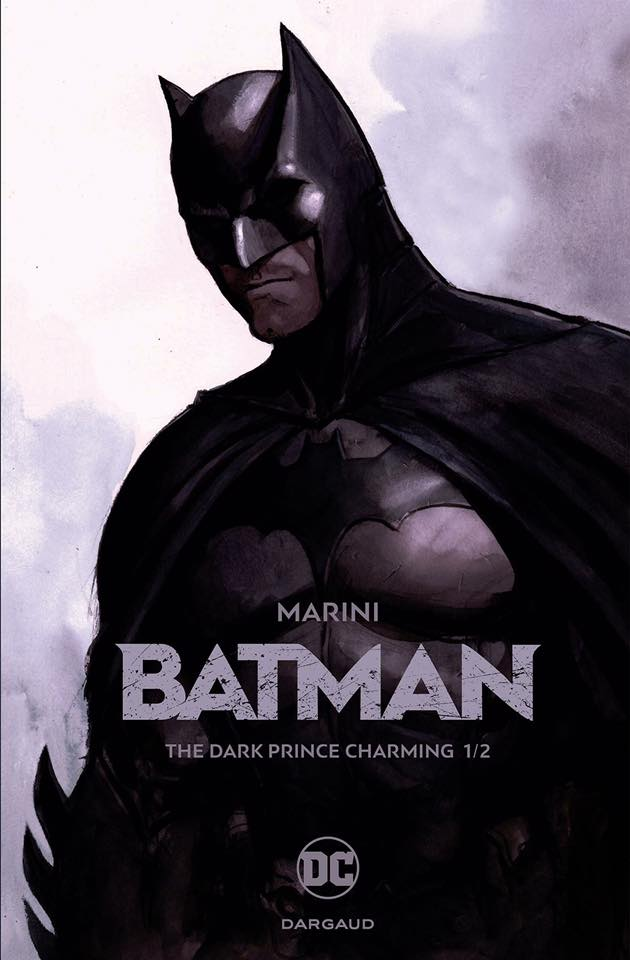 Dark Prince Charming cover