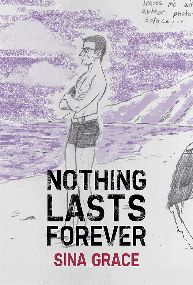 Sina Grace - Nothing lasts forever