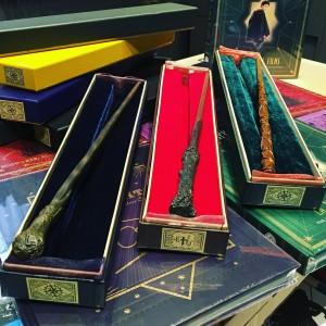 Baguettes HarryPotter, Ron Weasley et Hermione Granger