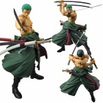 Figurine one piece 1piece zoeo